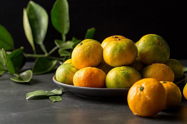 吃橘子上火 也许只是你的身体错觉!